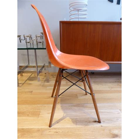 chaise eames blanche chaise design eames dsw blanche 20170919095841 tiawuk com