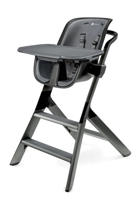 chaise haute nuna 4moms magnetic high chairs in stock free shipping