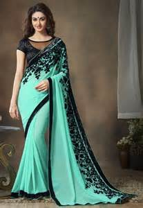 designer saree 40 refreshing and traditional saree designs for you stylishwife