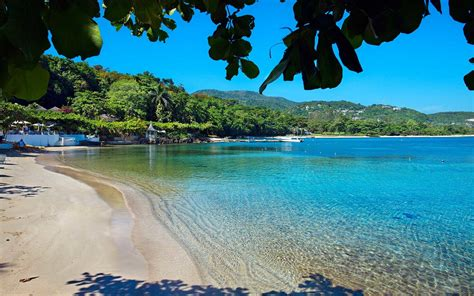 best beaches in jamaica holidays for couples families travel leisure