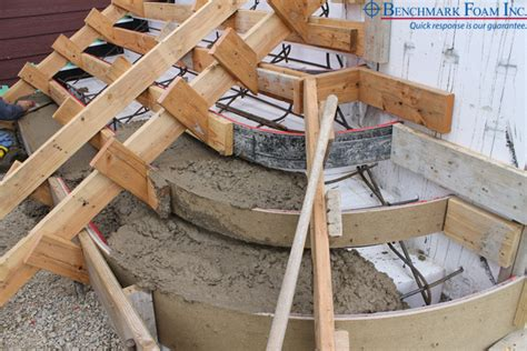 how to pour a concrete step mycoffeepot org