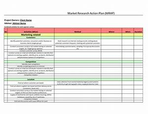publicity plan template - best photos of marketing action plan template sample