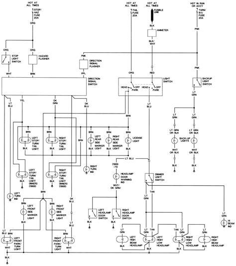 Corvette Stingray Wiring Diagram Somurich
