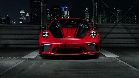 Techarts Take On The Porsche 9912 Gt3