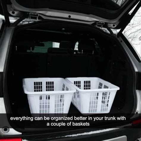 35+ Car Hacks Every Driver Should Probably Know | Trading ...