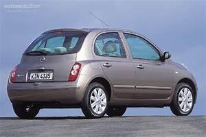 Nissan Micra 2007 : nissan micra 5 doors specs photos 2005 2006 2007 autoevolution ~ Melissatoandfro.com Idées de Décoration