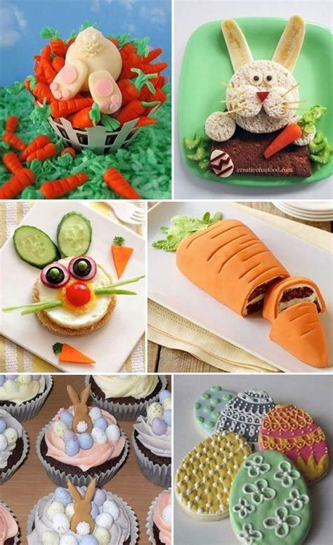 creative brunch ideas creative ideas for your easter brunch holidays pinterest