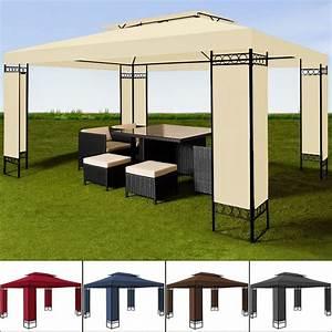 Pavillon 4x3 Wasserdicht : pavillon 3x4 wasserdicht von deuba ~ Watch28wear.com Haus und Dekorationen