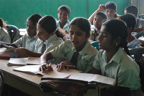 How Free is Free Education?: Educational Stratification in Sri Lanka: 1985-2010 - Groundviews