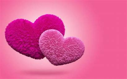 Pink Hearts Heart Background Wallpapers Backgrounds Pretty