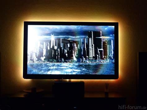 Led Hinter Sofa by Stromversorgung 252 Ber Usb Led Tv Hintergrundbeleuchtung F 252 R