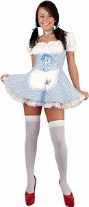 Teen Sexy Dorothy Costume Dorothy Costumes