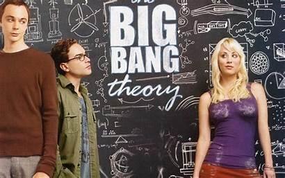 Bang Theory Wallpapers Penny Bigbang Thebigbangtheory Tv