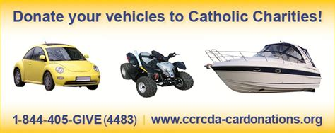 Donate Your Car Houston - catholic charities of the diocese of albany
