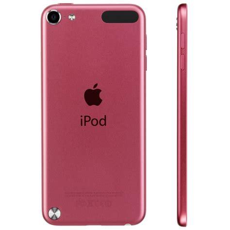 Ipod 5 Pink Front And Back  wwwpixsharkcom Images