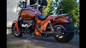 Moto Boss Hoss : boss hoss v8 motorcycle videos sounds and pictures youtube ~ Medecine-chirurgie-esthetiques.com Avis de Voitures
