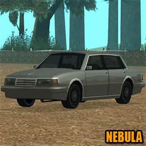 San Andreas Vehicle (GTA: San Andreas) - GTAvision.com ...