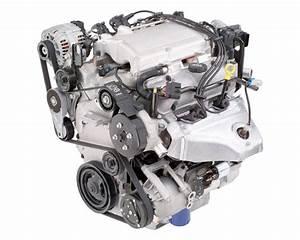 2005 Pontiac G6 3 5l 6-cylinder Engine   Pic    Image