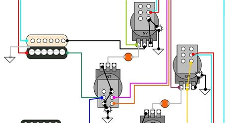 Hermetico Guitar Wiring Diagram Jimmy Page Mod