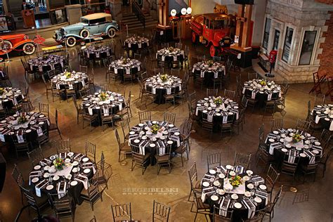 suggestions on the best venue for a corporate christmas