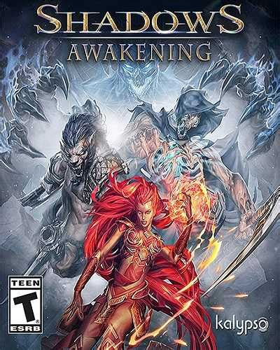 Shadows Awakening PC Game Free Download | FreeGamesDL