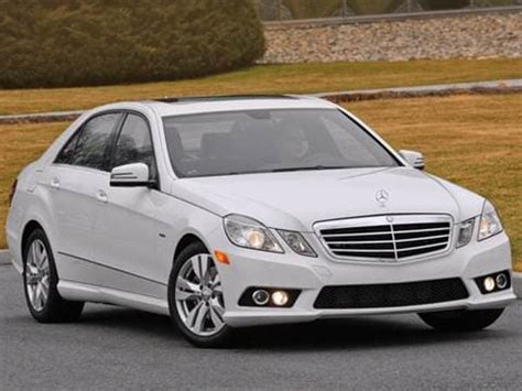 From the cars.com expert editorial team. 2012 Mercedes-Benz E-Class | Pricing, Ratings & Reviews ...
