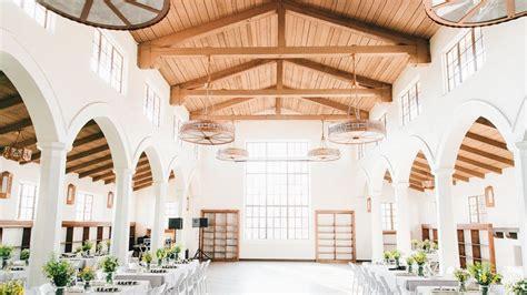 inexpensive la wedding venues inexpensive
