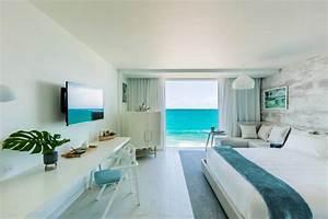 Serafina Beach Hotel Opens in San Juan, Puerto Rico