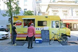 Vesta Lunch on Wheels - Toronto Food Trucks : Toronto Food ...