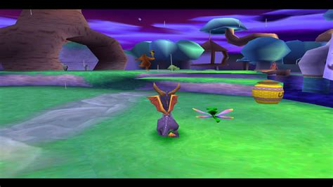 jds gaming blog    times  yore spyro