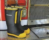 honeywell ranger series 1500 boots