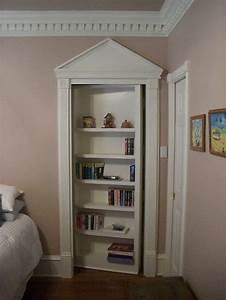 secret door Picture tag