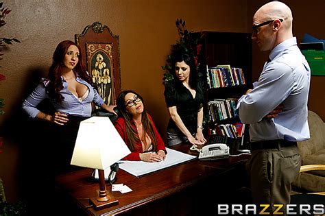 Its Day Dreams Free Video With Sativa Rose Brazzers Official