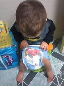 Potty Training Made Easy With Pull-Ups #HuggiesWalmart # ...