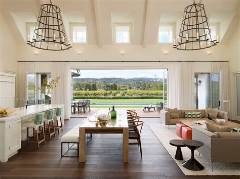 These Images Will Make You Crave An Open Home Concept