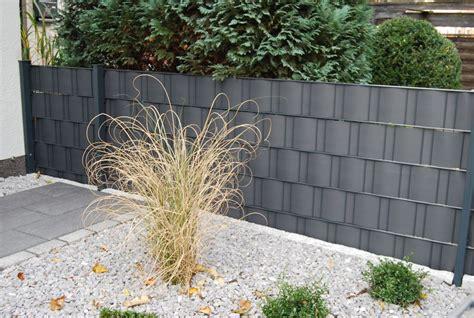 Sichtschutz Gartenzaun by 35m Sichtschutz Windschutz Metallzaun Gartenzaun