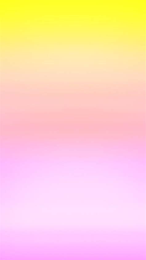 pink yellow iphone wallpaper iphone  wallpaper