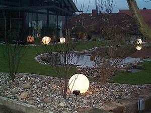 Licht Für Garten : licht im garten schr er garten ~ Michelbontemps.com Haus und Dekorationen