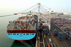 Un nouveau directeur commercial pour le port du Havre
