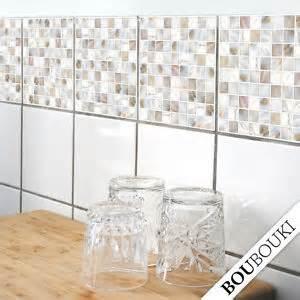 le für küche original boubouki mosaik sticker fliesenaufkleber für bad oder küche ebay
