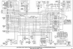2008 Harley Davidson Schematic And Diagram