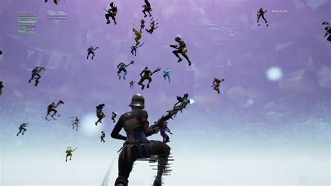 full fortnite unvaulted event choose  weapon youtube