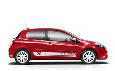 Renault Clio R S Modification by Renault Clio S 2010 New Car Modification Review New