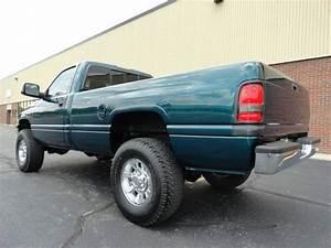 Purchase Used Custom 1995 Dodge Ram 2500 4x4 12 Valve