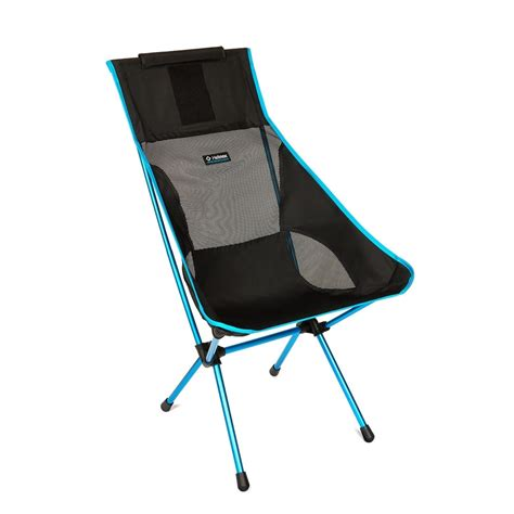Normale Sitzhöhe Stuhl by Helinox Sunset Chair St 252 Hle Sessel Sackundpack De