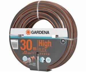 Gardena Schlauch 30m : gardena pvc schlauch comfort highflex 1 2 30 m 18066 20 ab 28 99 preisvergleich bei ~ Eleganceandgraceweddings.com Haus und Dekorationen