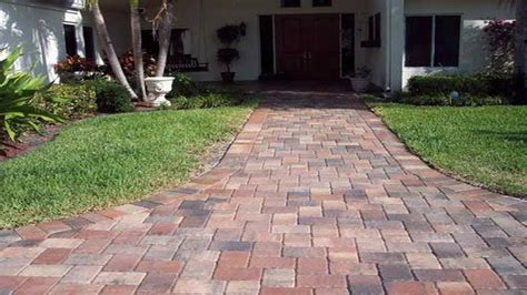 sidewalk paver patterns brick paving walkway brick patterns brick paver sidewalk patterns interior designs artflyz com