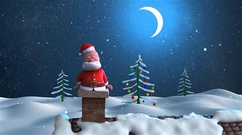 lustiges santa video weihnachten weihnachtsmann lustig