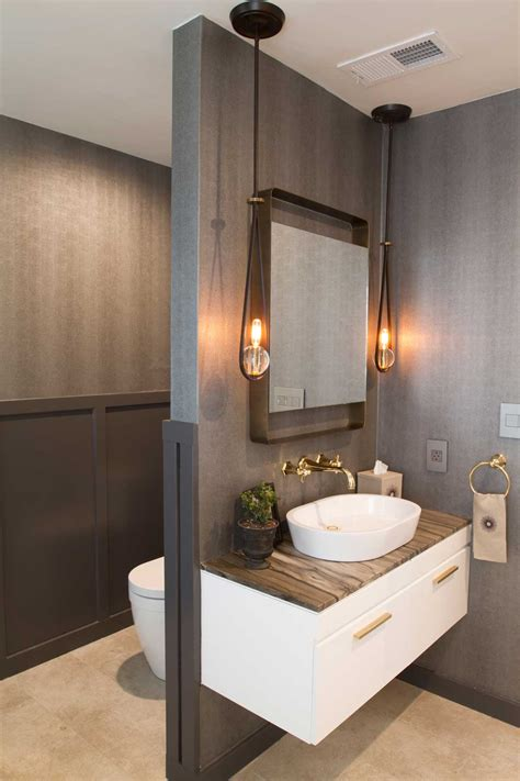 Pasadena Bathroom Fixtures by L2 Interiors Pasadena Showcase House 2015