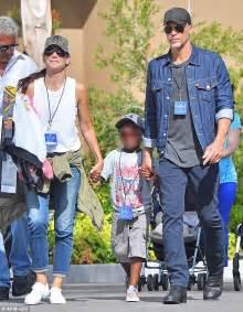 PICTURE EXCLUSIVE: Sandra Bullock and Bryan Randall take ...
